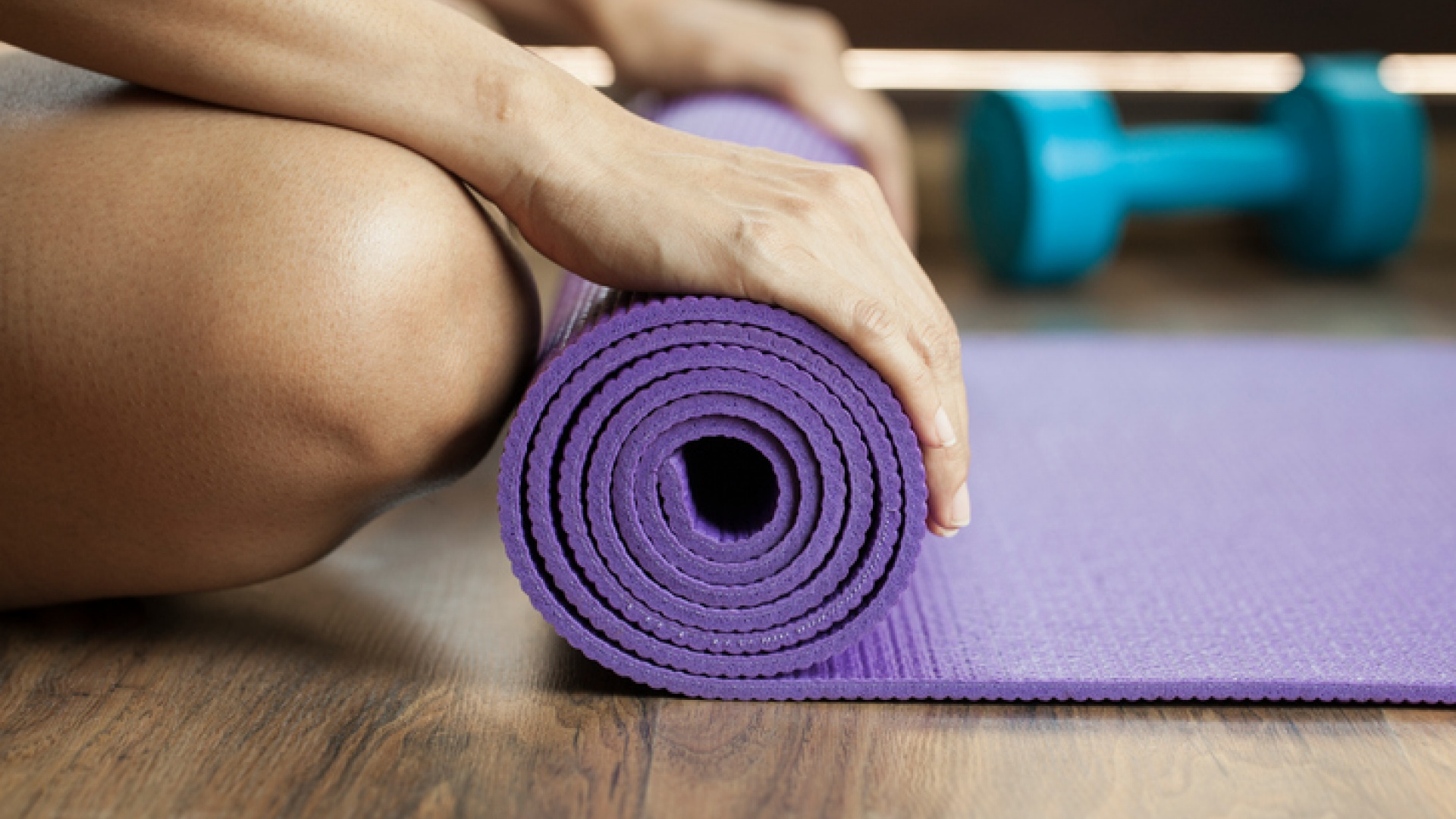 Which yoga is helpful for beginners? 1