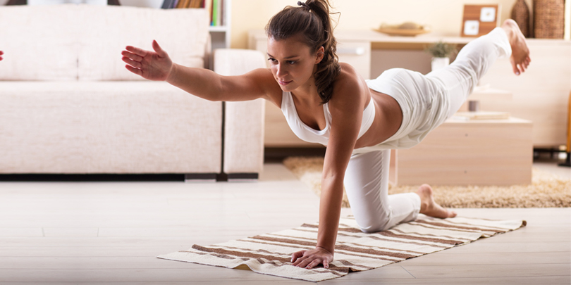What is the best kind of yoga to do for your physical health? 11