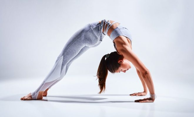 Which type of yoga do you do and why? 6
