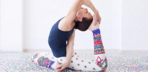 Is Ashtanga yoga for me? 7