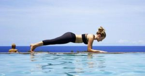 What are some yoga exercises for a healthy heart? 6