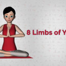 What are the eight limbs of yoga and their meanings? 4