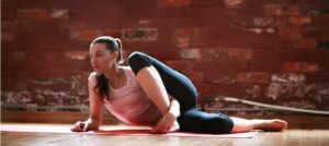 What is the best place for doing yoga? 10