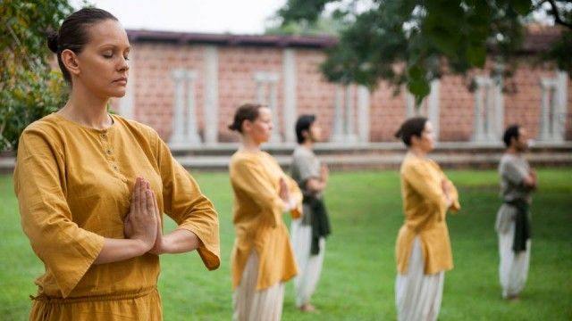 What is your review of Isha Yoga? 6