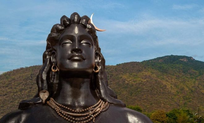 What do you know about isha yoga? 2