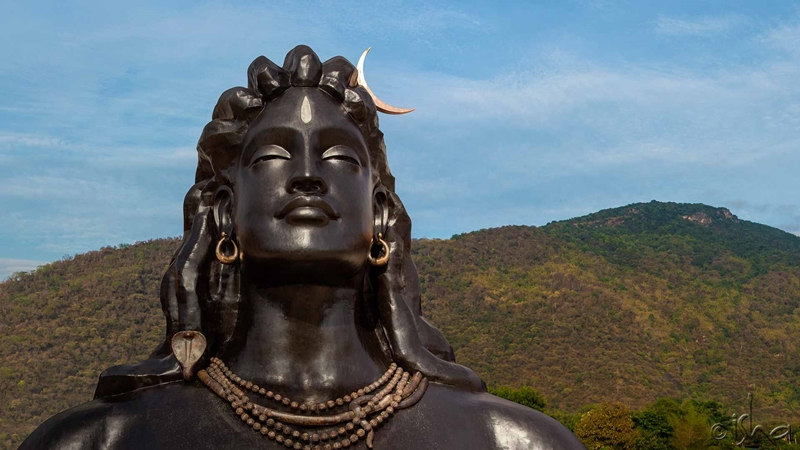 What do you know about isha yoga? 5