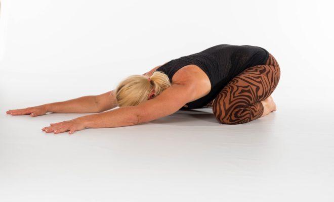 Is Ashtanga yoga for me? 9