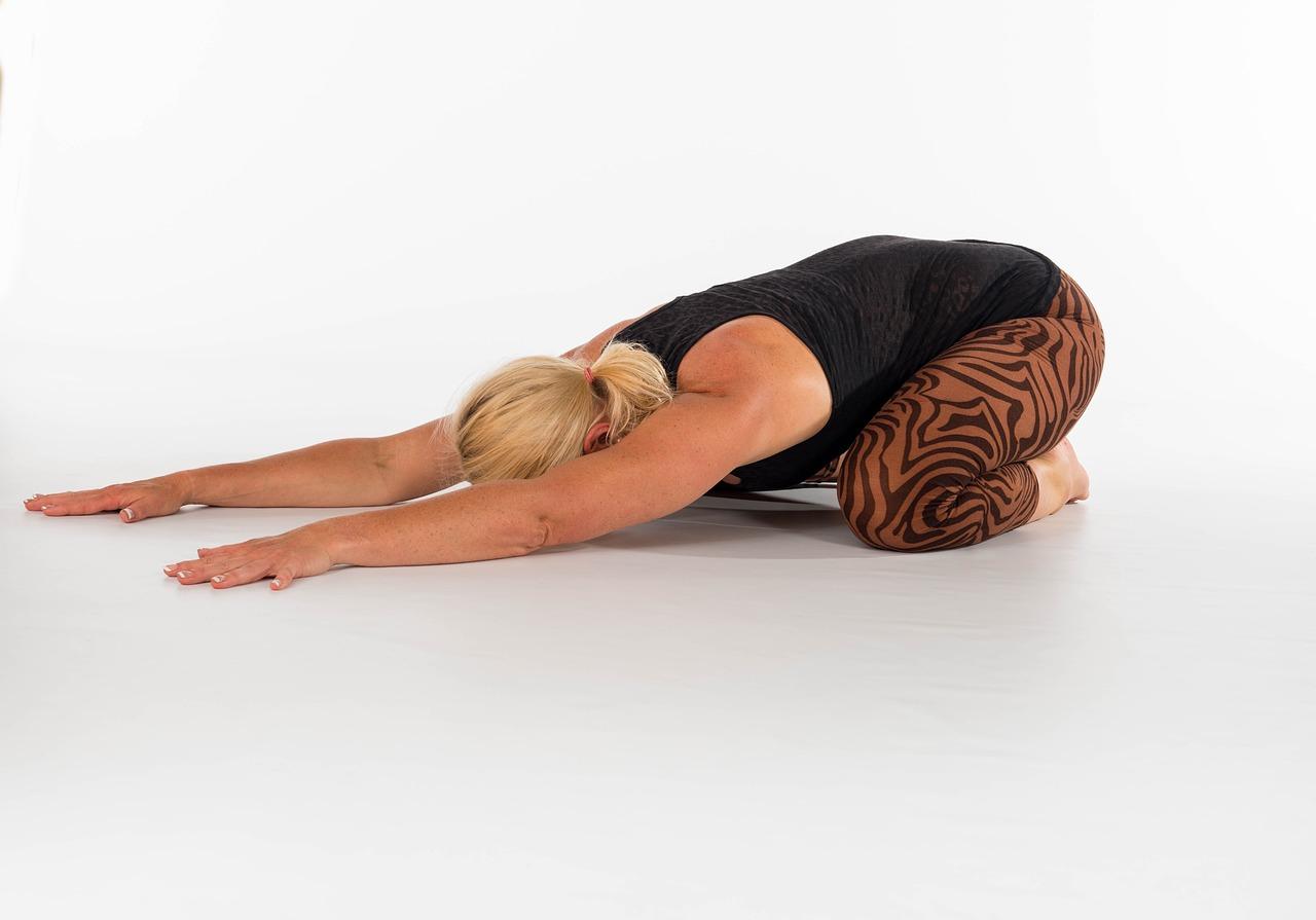 Is Ashtanga yoga for me? 5