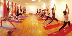 What is Ashtanga Vinyasa Yoga? 10