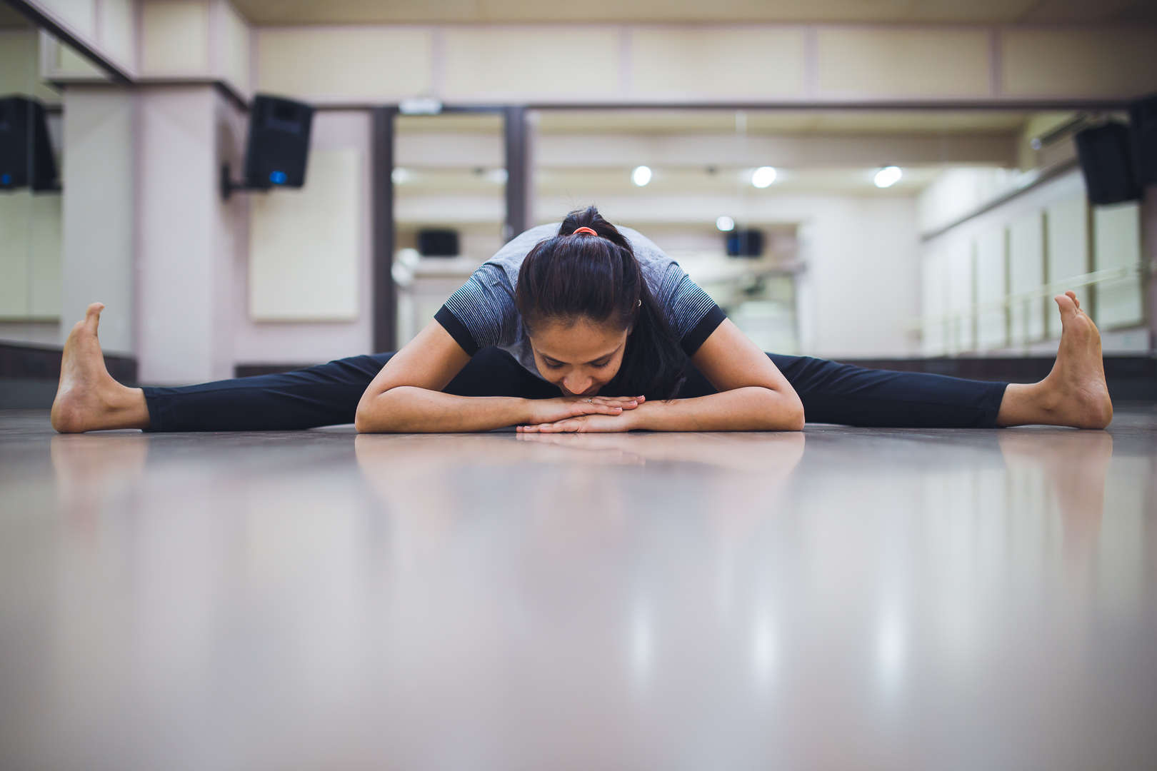 What are the most challenging poses in Ashtanga yoga? 11