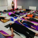 Why do so many people do Bikram Hot Yoga? 18