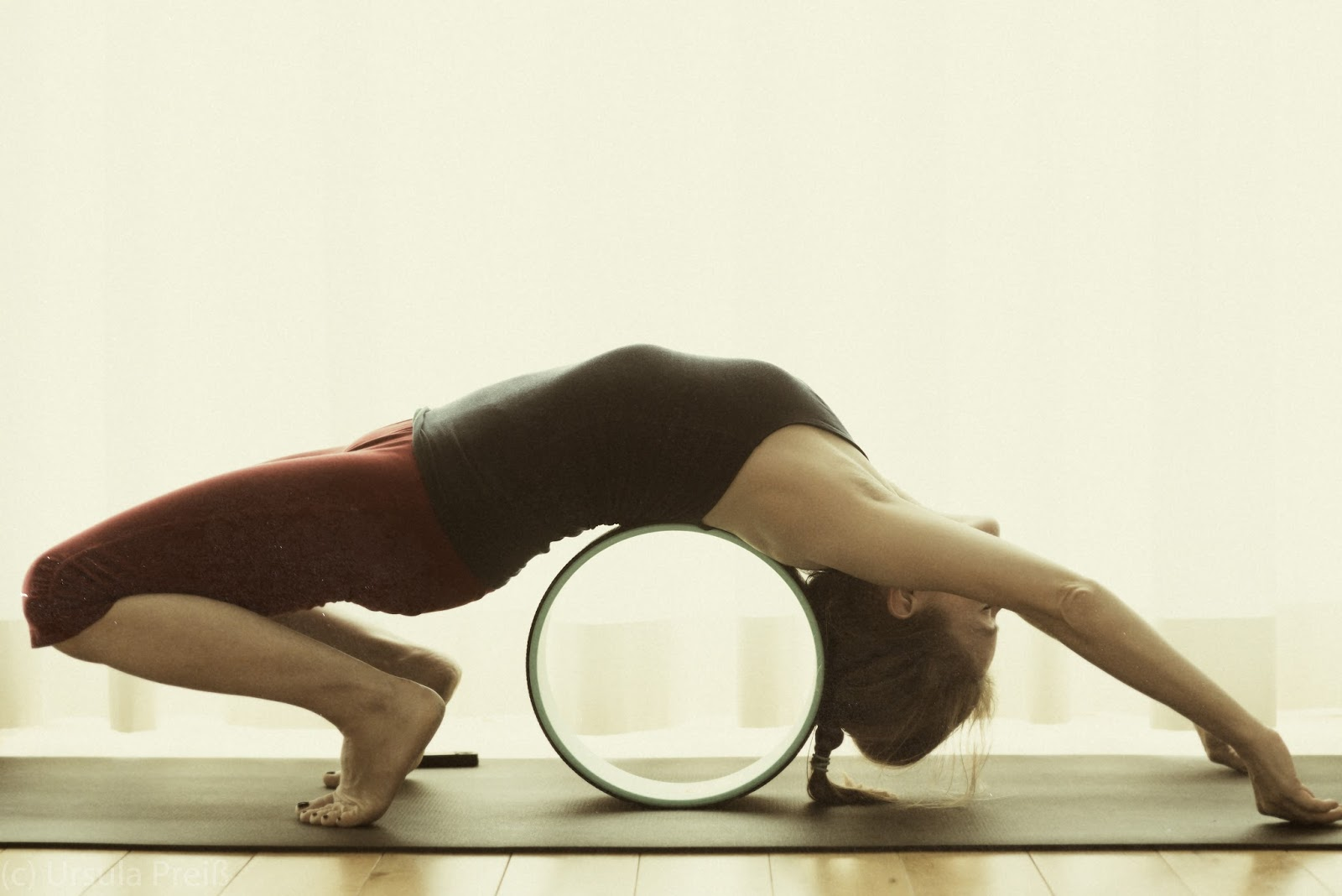 How can I do yoga at home? 5