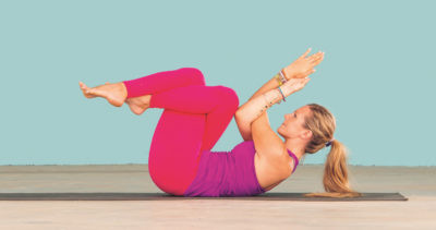 What are some yoga exercises for a healthy heart? 9
