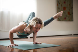 How can one practise Ashtanga yoga in practical life? 10