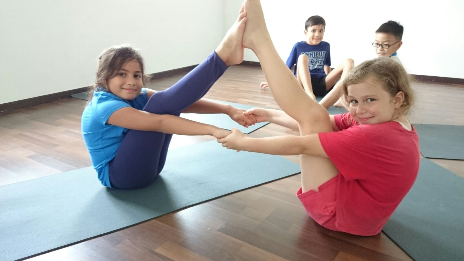 What are the benefits of practicing Ashtanga yoga? 5