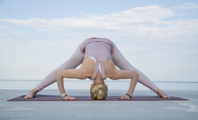What are the most effective yoga exercises to relieve stress? 5