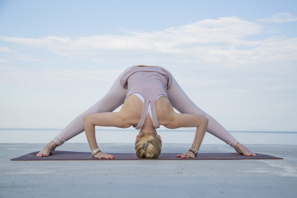 What are the most effective yoga exercises to relieve stress? 2