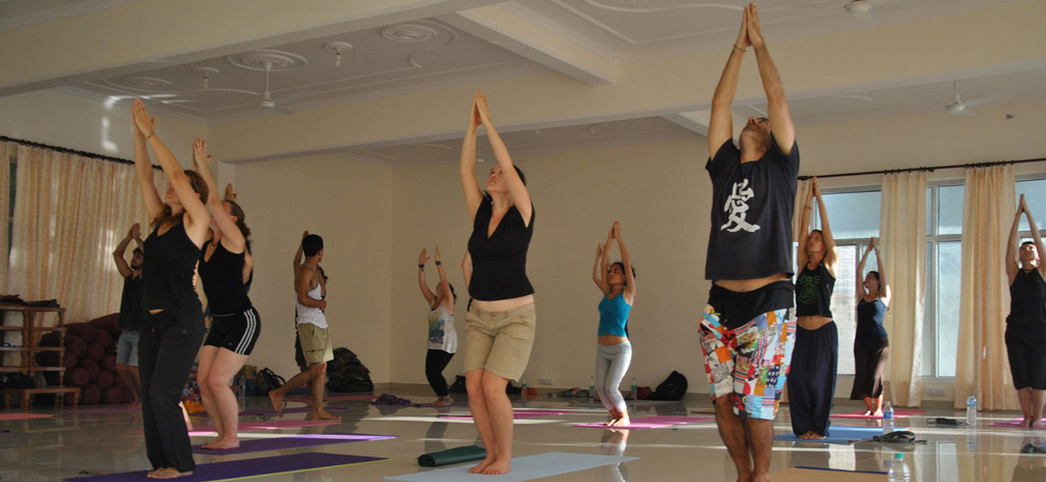 How can you do kundalini yoga for beginners? 6
