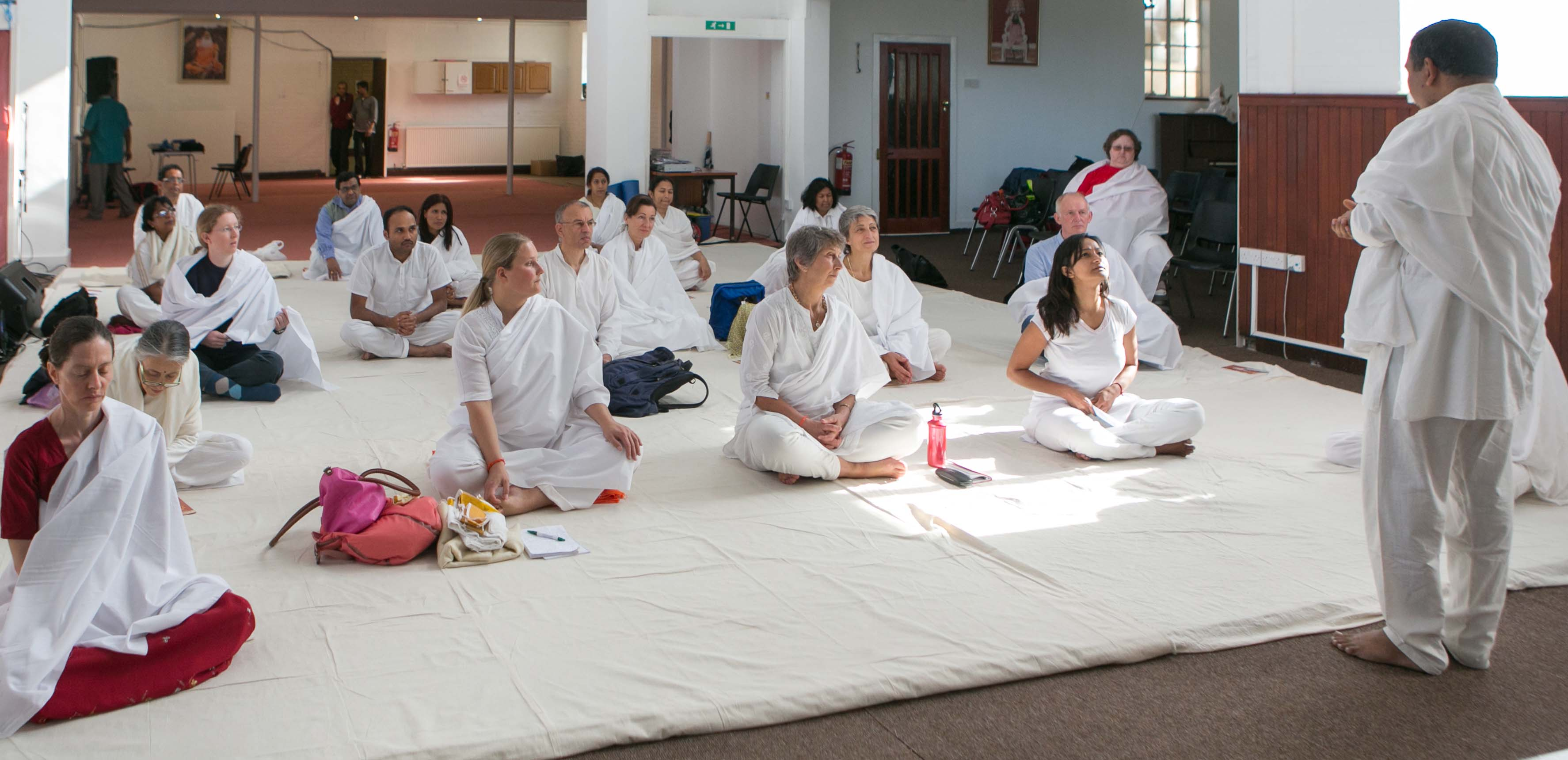 How do I practice meditation safely? 4
