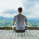 What are some positive ways that meditation has changed your life? 32