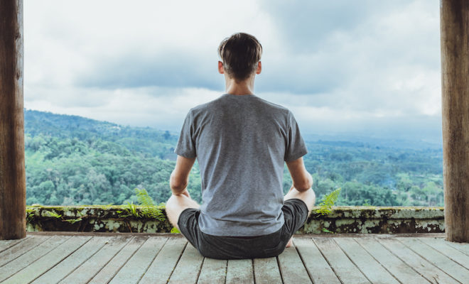 What are some positive ways that meditation has changed your life? 7