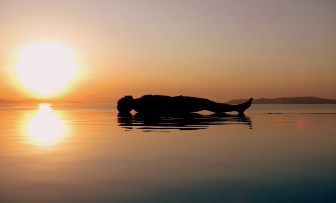 What is the purpose of yoga nidra? 4