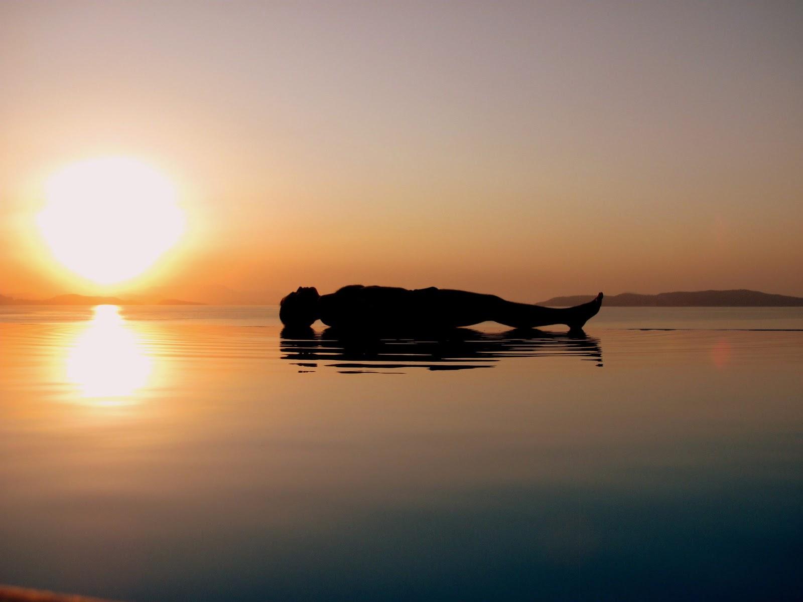 What is the purpose of yoga nidra? 44