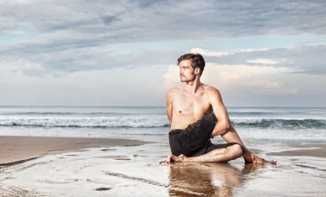 What are top Yoga brands for men? 7