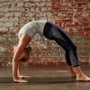 Which is the best yoga position to reducing back pain? 20