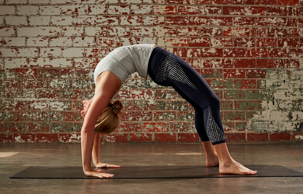 Which is the best yoga position to reducing back pain? 14