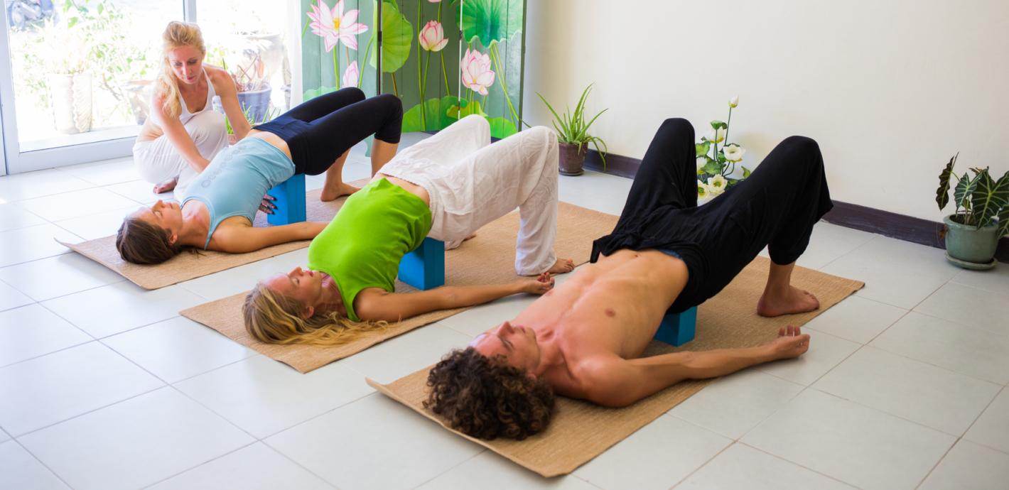 What is kayakalpa yoga? 5