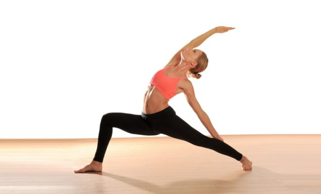 What are the real benefits of doing yoga in daily life? 11