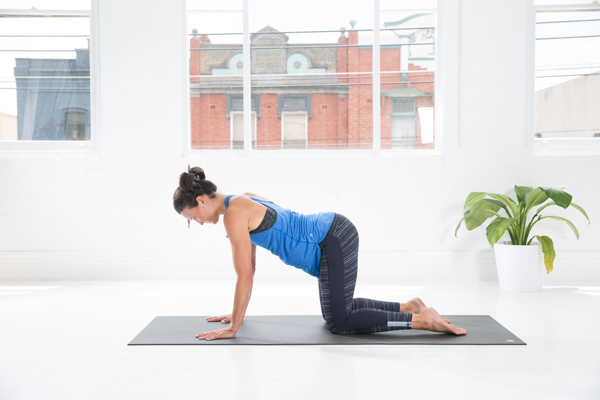How can I make yoga exercise more interesting for my students? 1