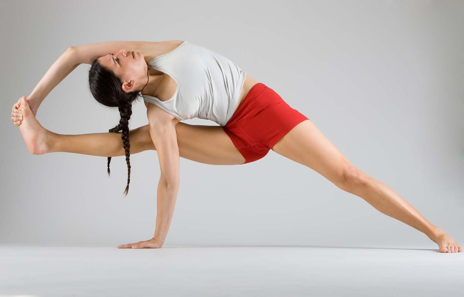 Does yoga solves heart problems? 1