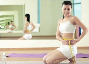 What's the perfection in yoga exercise? 4