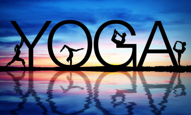 What yoga poses for health? 10