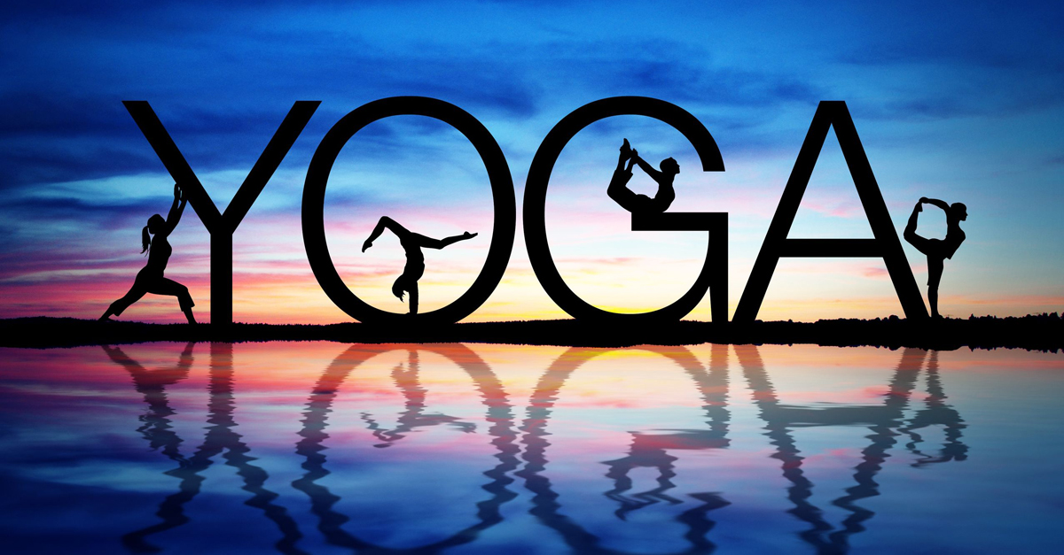 What yoga poses for health? 2