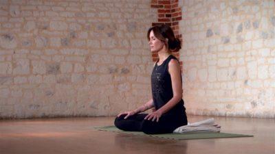 How do you start doing meditation? 22