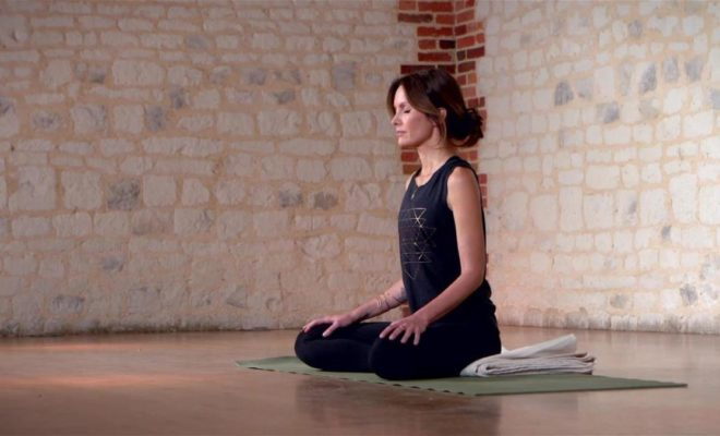 How do you start doing meditation? 4