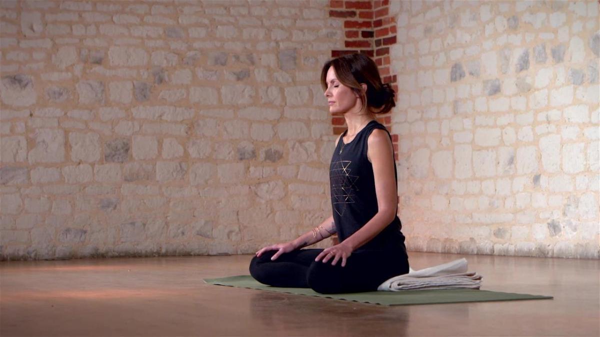 How do you start doing meditation? 6