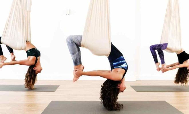 Does yogas & asanas helps to increases height ? 6