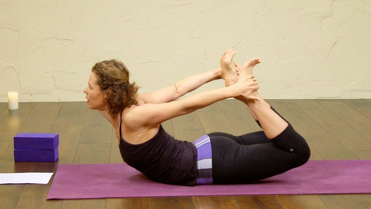 How many Yoga Asanas are best for beginners? 2