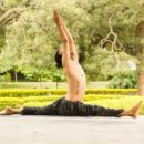 How can I start doing Ashtanga yoga? 4
