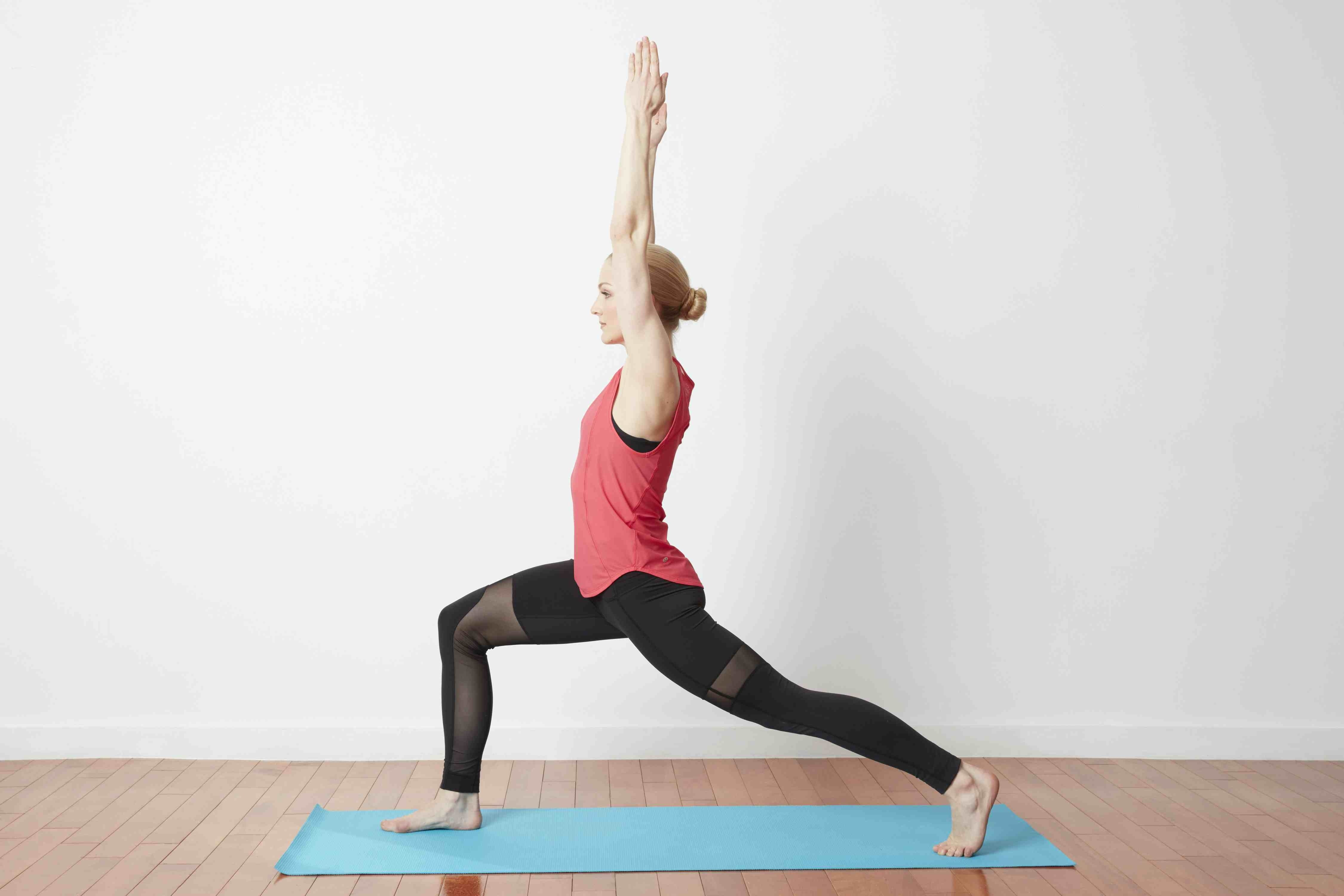 What are some good morning Yoga exercises? 8