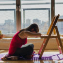 Which yoga exercise can boost your memory? 8