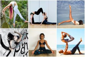 How can I learn yoga (for beginners)? 15