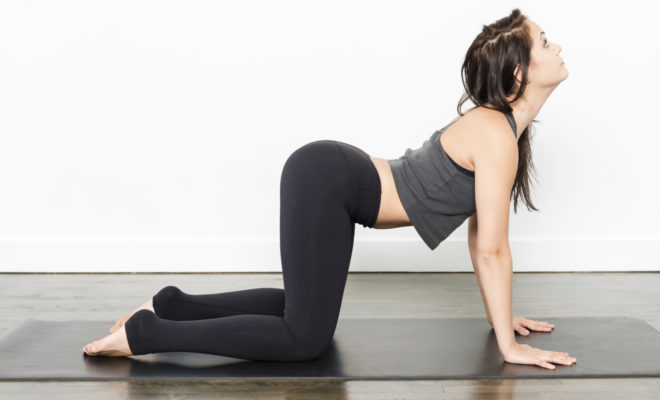 What are some of the best yoga exercises to do everyday to become thin? 4