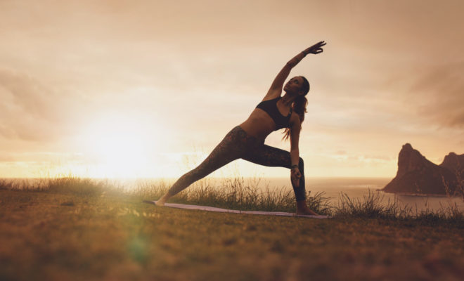 What are the benefits of hot yoga? 14