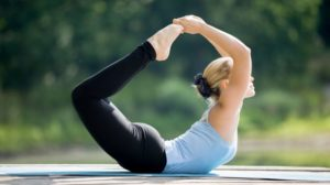 What is your review of Advanced Yoga Practices? 19