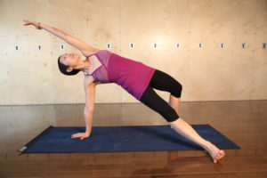 What are the benefits of practicing Ashtanga yoga? 7